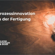 Prozessinnovation