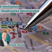 Stadtwerke Neumünster E-Marktplatz